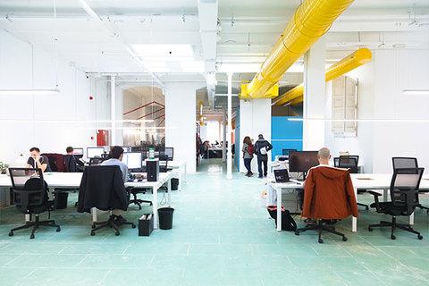 00 Main Coworking Floor A