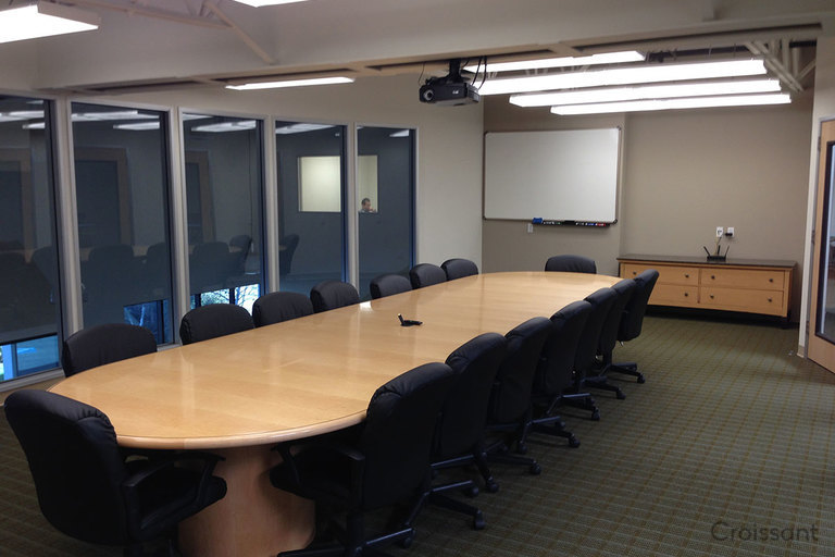 Large Conference Room 02