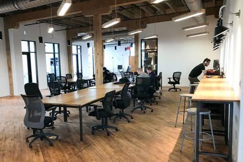 01 Cowork Space