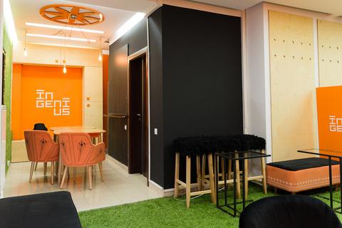 01_Lounge Area