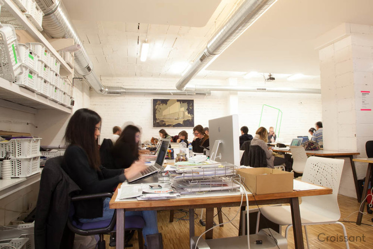 01 Coworking Space