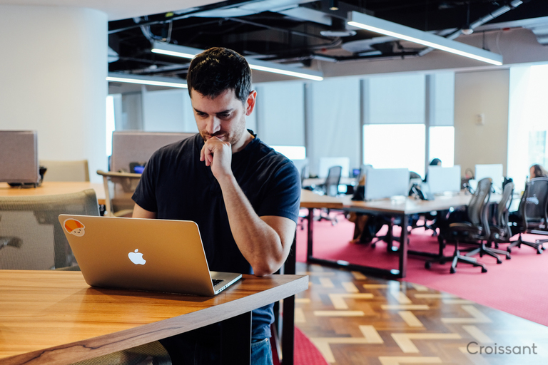 Servcorp Community Coworking Space In Tribeca New York