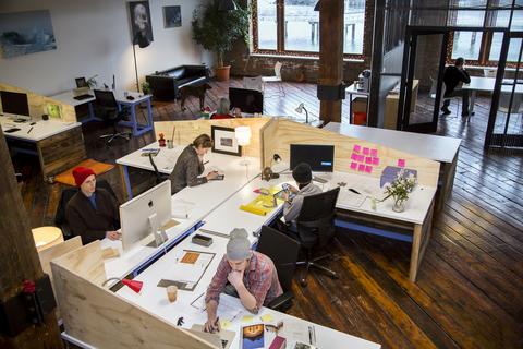 500 Best Coworking Spaces In Nyc In 2020 Flexible